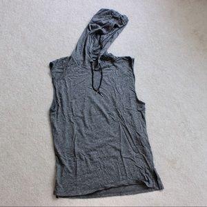 Wilfred Free sleeveless hoodie